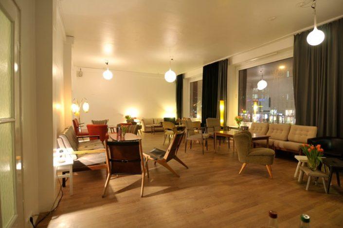 Location Münche Loft für Teamevent, Teambuilding, Firmenevent, Firmenfeier, Kreativ Workshop, Presse Event, PR-Veranstaltung