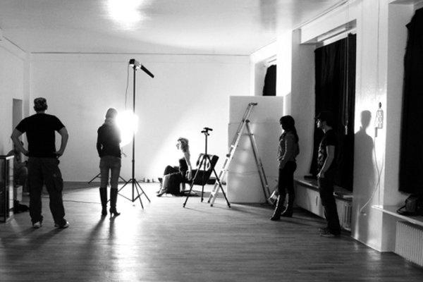 Location Fotoproduktion München