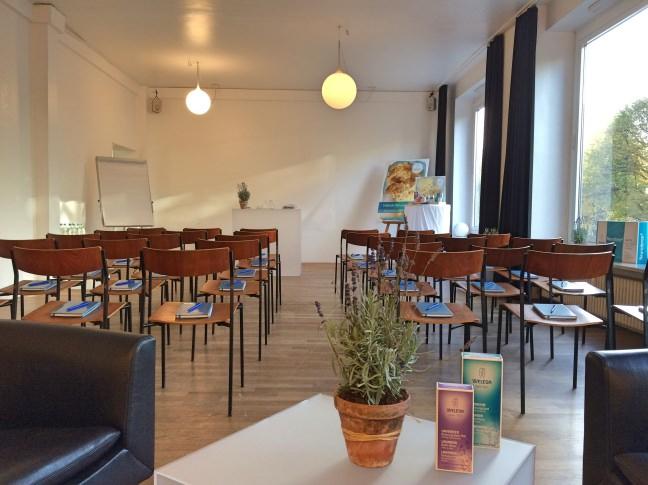 Workshop Location mieten München Innenstadt